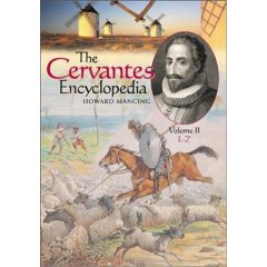 The Cervantes Encyclopedia